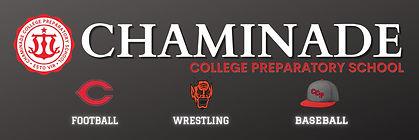 Chaminade College Prep Football Wrestling Baseball