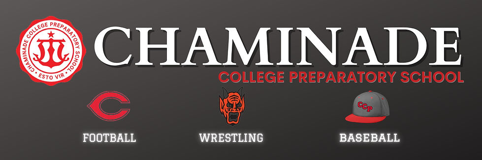 Chaminade College Prep Football Wrestling Baseball