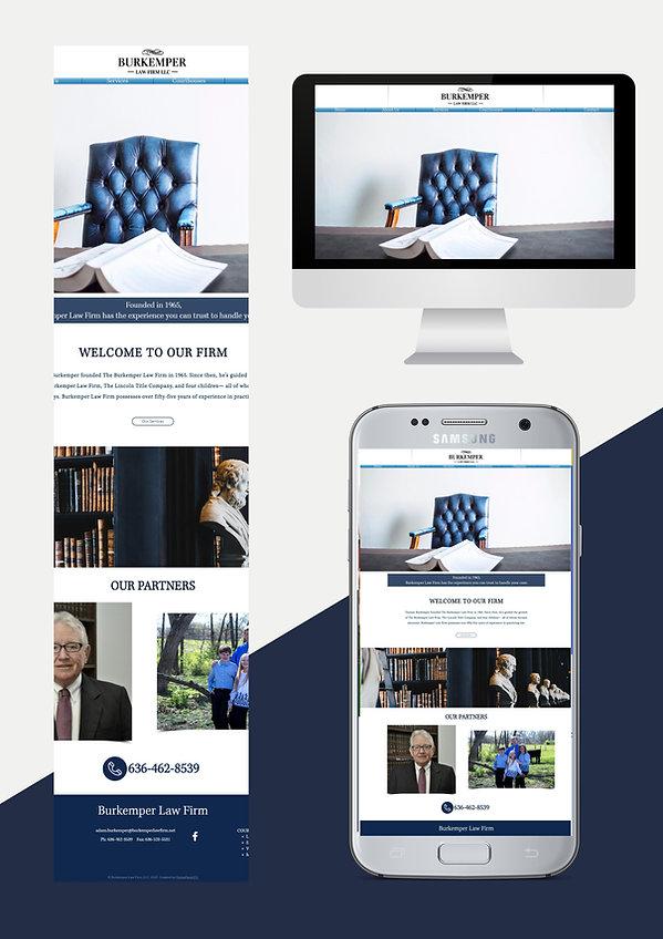 website design web design for lawyer law firm