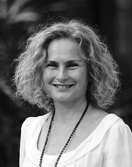 Counsellor Linda Clark