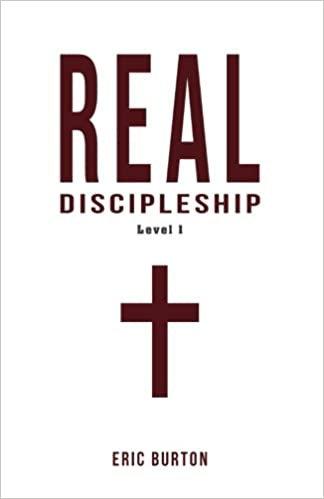 Real Discipleship: Level 1