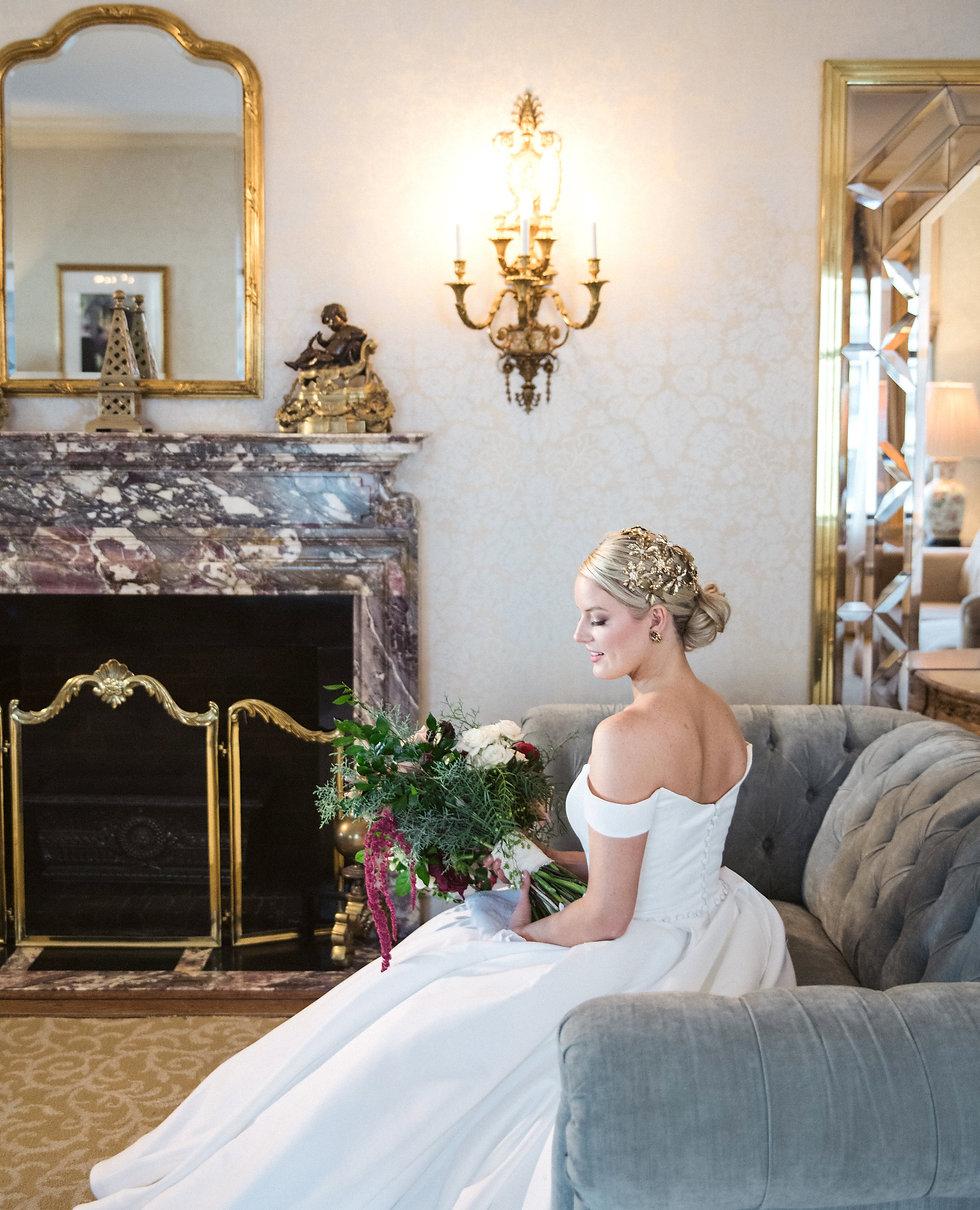 GlamourDo Bridal Stylist, Chicagoland