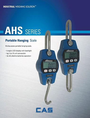 CAS AHS Hanging Scale