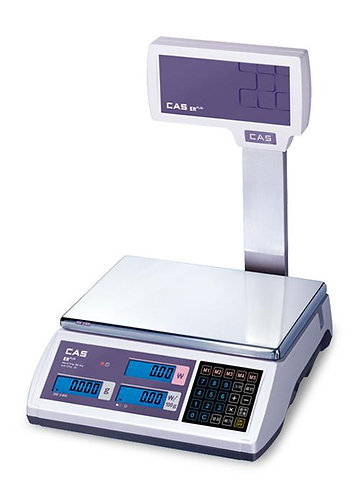 CAS ER PLUS Price Computing Scale