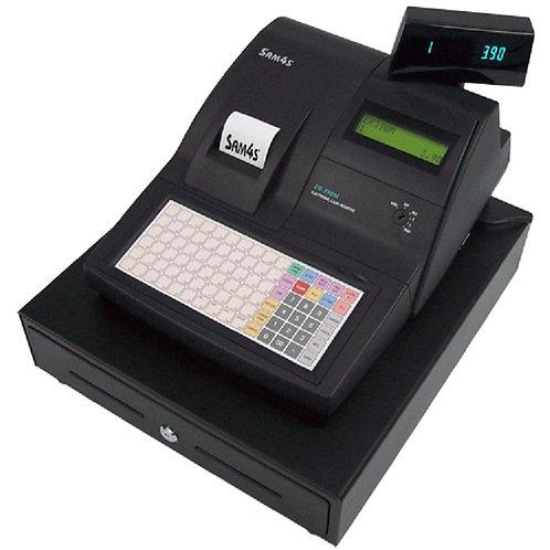 Sam4s ER-390MB Cash Register