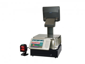 Wedderburn TSSM5500PP ECR