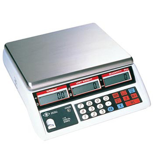 Excell AC Parts Counting Scale