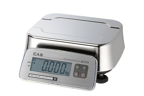 CAS FW500-C Waterproof Scale