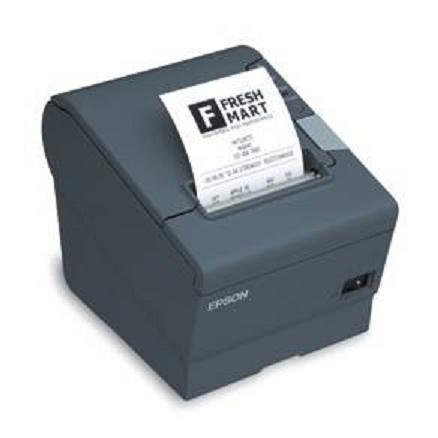Epson TMT88VI Thermal Direct Receipt Printer