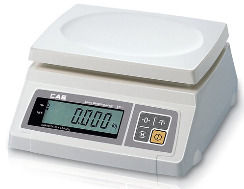 CAS SW-1C Digital Weighing Scale