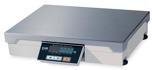 CAS PD-II ECR & POS Interface Scale
