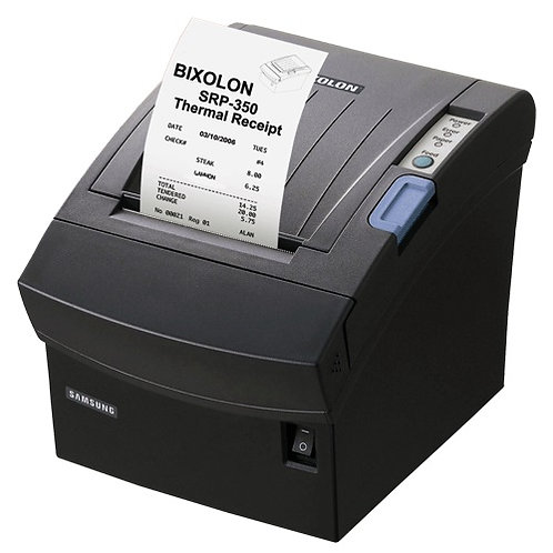 BIXOLON SRP-350 Plus III Docket Printer