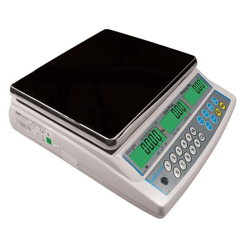 Adam AZextra Price-Computing Retail Scales
