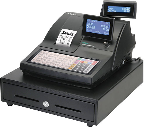 Sam4s NR-510 Cash Register