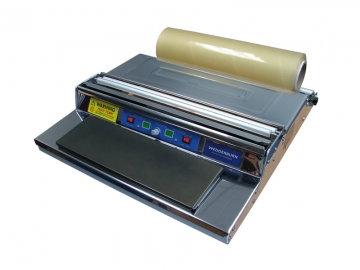 Wedderburn WFHW5008 Manual Bench Wrapper
