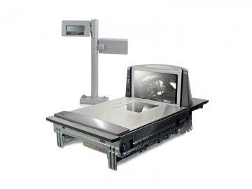 Wedderburn DL8400M Scanner/Scale