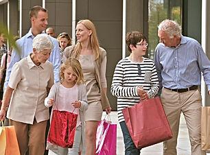 הצרכן המבוגר