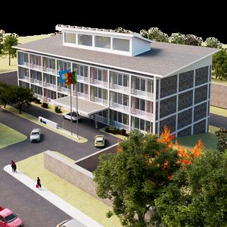 WORLD BANK CAMEROON