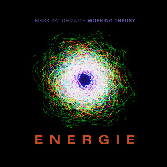 Energie - A Rock Opera