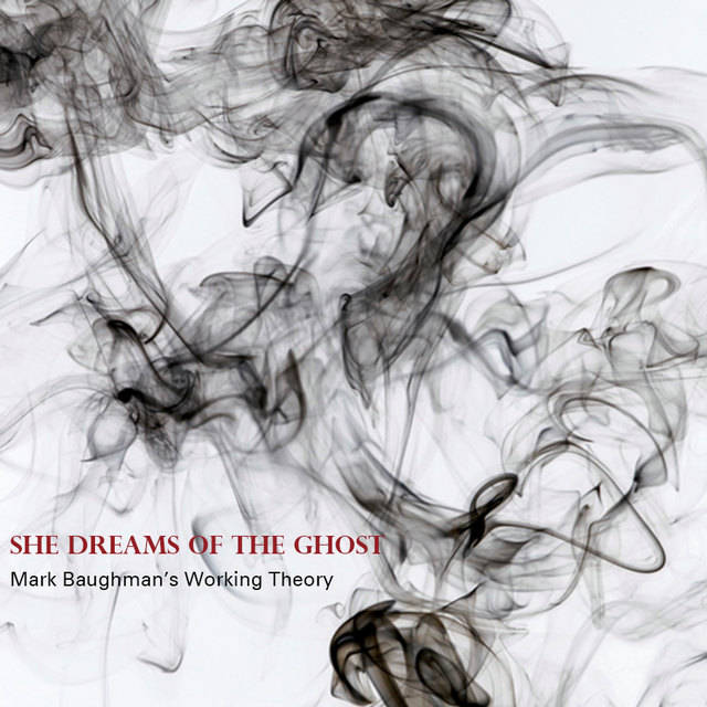 She Dreams of the Ghost