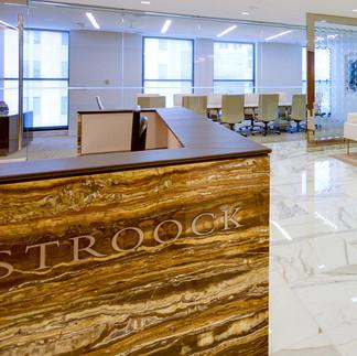 STROOCK & STROOCK & LAVAN, LLP