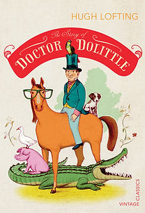 Docto Dolittle