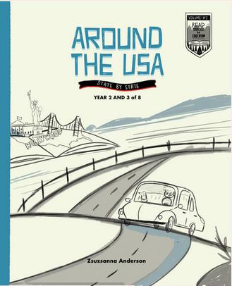 Around the USA