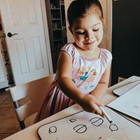 Robinson Curriculum Preschool