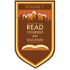 Read Yourself an Education Volume 1
