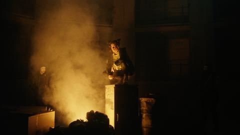 Frankenstein: How To Make A Monster