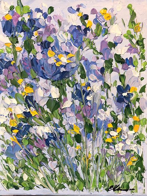 Blue Spring no.2