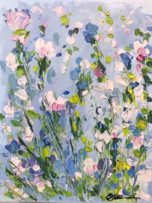Blue Spring no.1