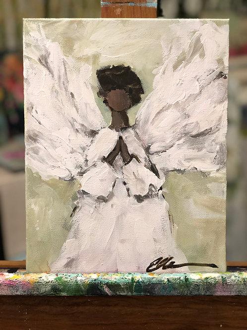 Guardian Angel no. 1