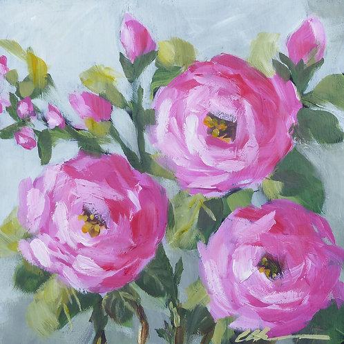 Vintage roses no. 2