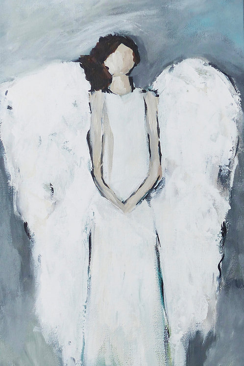 Angel no. 2