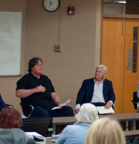 UNC Panel Discussion