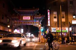 Chinatown, Philadelphia, PA