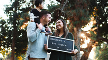 Beckman Family Announcement