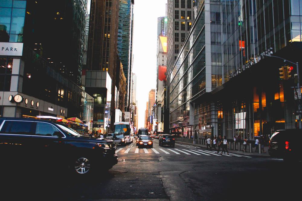 New York. NY