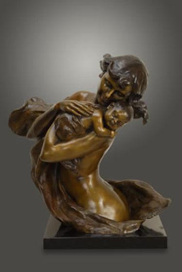 Divine Lullaby-A_Bronze.jpg