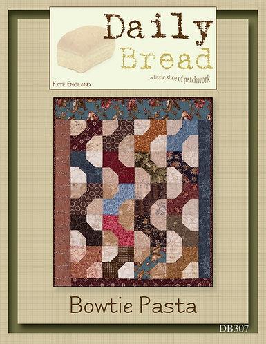 Kaye England's Daily Bread - Bowtie Pasta