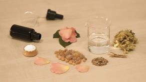 Perfumer's secrets