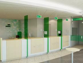 Коми отделение Сбербанка России вскоре откроет первый переформатированный офис в Воркуте...