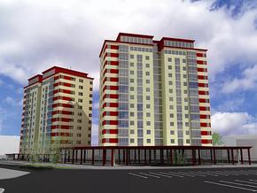 Компания «Эльф инжиниринг» приступила к разработке инженерных систем для высотного комплекса...