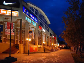 Торговый центр «Аврора» улучшил противопожарную защиту за счет автоматической системы...