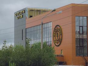 Полным ходом идет пуско-наладка инженерных систем в новом фитнес-центре Gold's Gym.