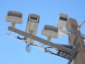 В декабре 2017 года Компанией «Эльф инжиниринг»  был сдан первый этап создания системы фотовидеоф...