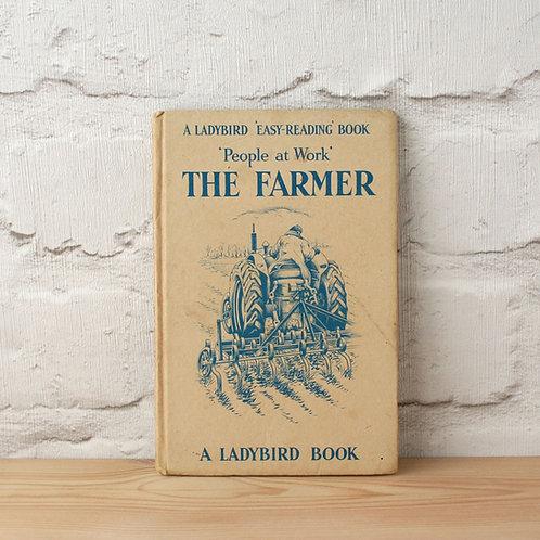 Ladybird The Farmer