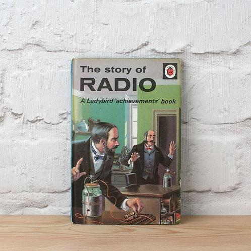 Ladybird The Story of Radio