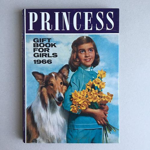 1966 'Princess' Annual